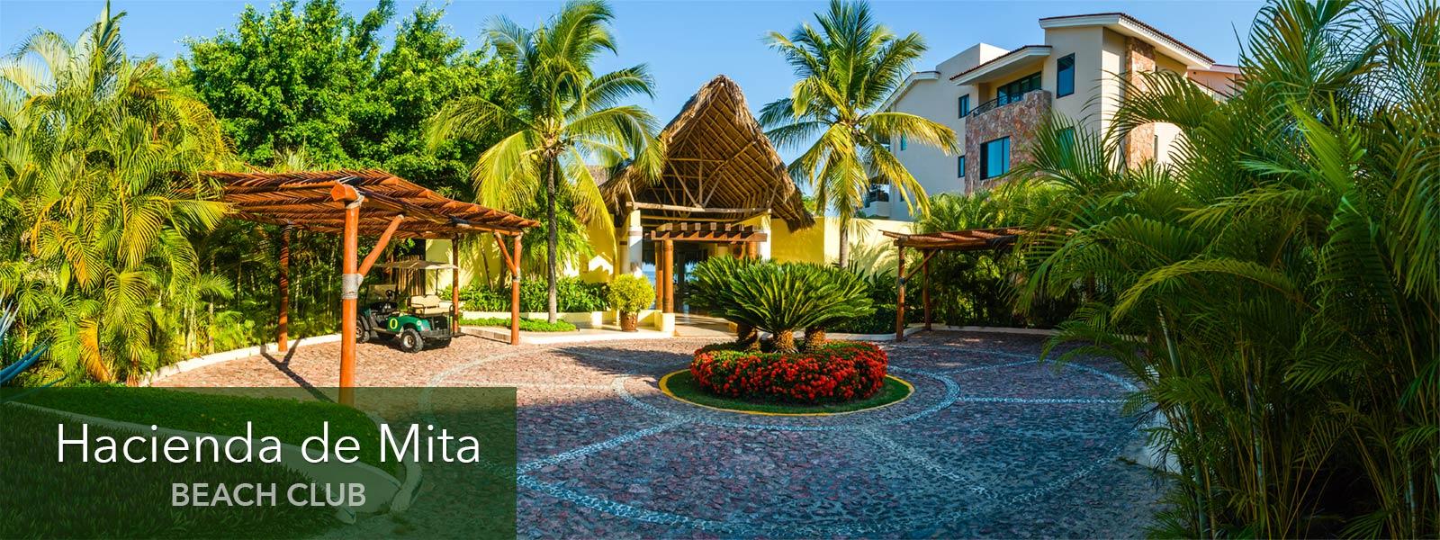 Hacienda De Mita 503 Luxury Punta Mita Condo Rentals