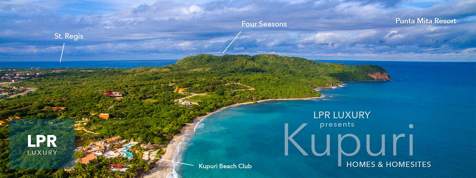 The Kupuri Beach Club Punta Mita Resort Riviera Nayarit Mexico